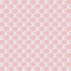 Blender   Pink     half inch Check