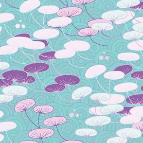 J-pop Garden Seedpods
