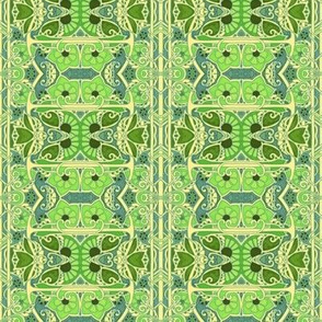 I Dream of Greenie