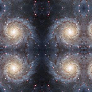 Messier 74 Galaxy
