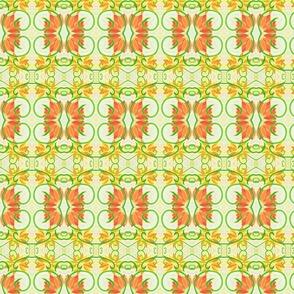 Summer_Orange_Flowers-ed