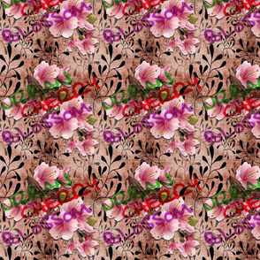 Urban Cherry Blossom