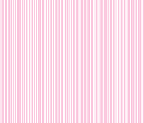 Pink Stripes fabric by argenti on Spoonflower - custom fabric