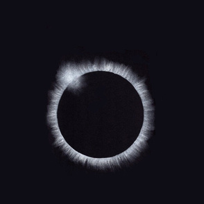 Eclipse in chalk