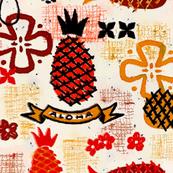 Aloha Pineapples 1b