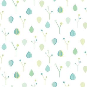 Leafy Grean