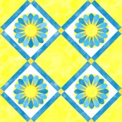 Cheater_quilt_sunflower_pattern_yellow_blue_white-01_shop_thumb