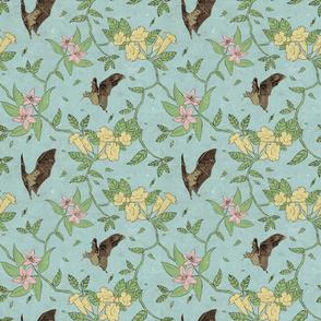 Flora Nocturnal
