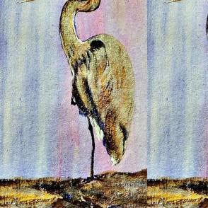 Sea bird series 1