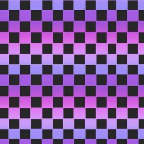 Violet Checkers