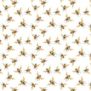 Golden Bees Mini, 1166px