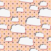 Rain Clouds Chorus