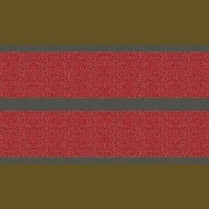 Painted Goose Stripes (horizontal)