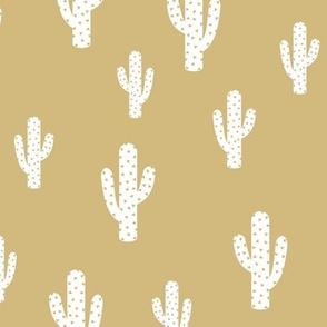 Cactus - Gold