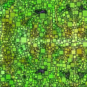 Leafy Meadow