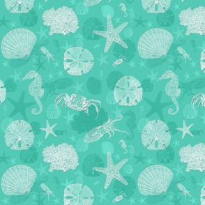 Ocean Mint
