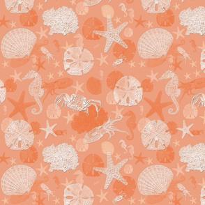 Ocean Peach