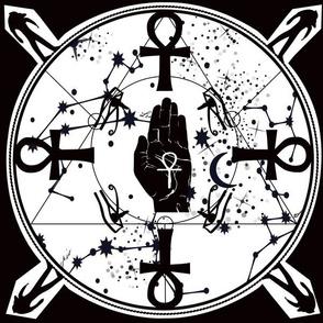 Ankh Anubis Alchemy