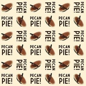 Pecan Pie!