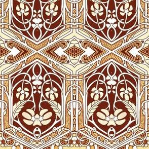Art Nouveau in Bloom
