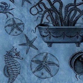 Sea Life Menagerie