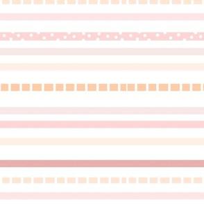 Blush_Dot_Textured_Stripe