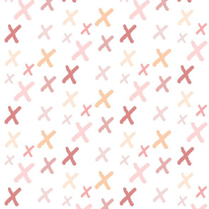 Blush_Painted_X