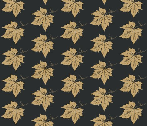 Ra_new_look_hop_leaf_pale_mustard_stencil_on_charcoal_shop_preview
