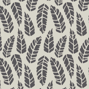 Feathers (bluestone)