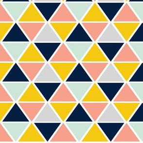 Multi Triangle // SS16