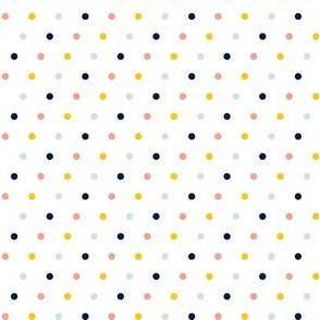 Multi Dot // SS16
