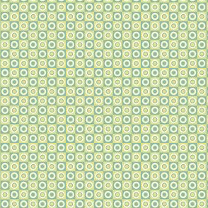 Lime Mosaic