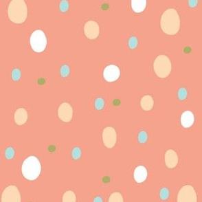 Multi Polka Dots
