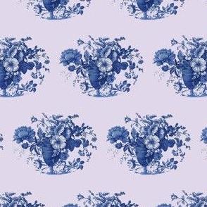 Lavender Blue Bouquets