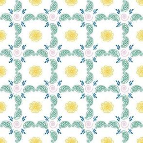paisley-squares-green