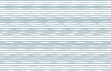 Slate Blue Watercolor Stripes by Friztin fabric by friztin on Spoonflower - custom fabric