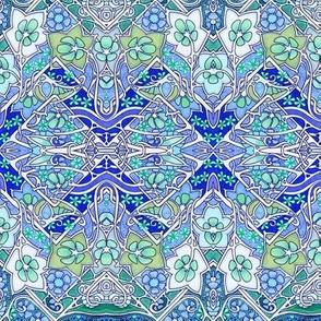 Squirmy Blue Cheer