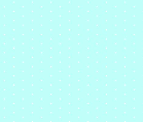 Turkoosi_pilkku-01 fabric by susanna_sinivirta on Spoonflower - custom fabric