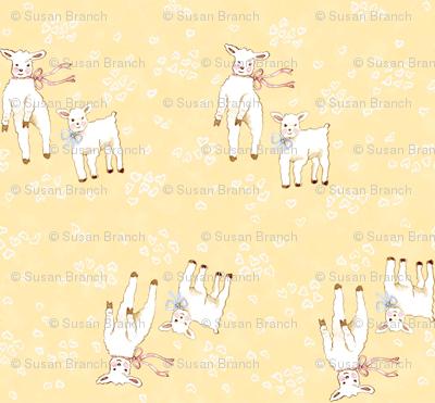 Lambs Yellow