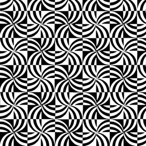 Notan Swirls