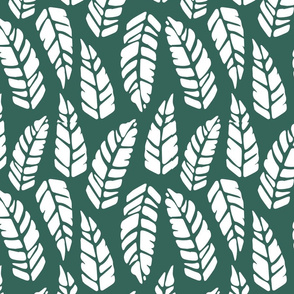 Feathers (forest)