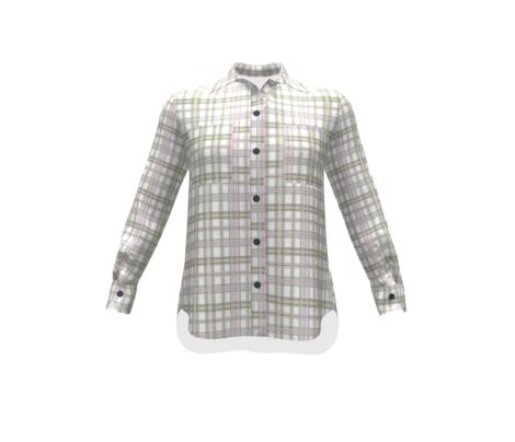 Checks for Shirt