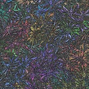 420 Textured Spectrum