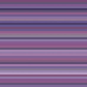 Amethyst Stripes
