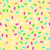 Sherbet & Sprinkles