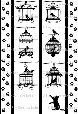 Rbirdcage_bw_preview