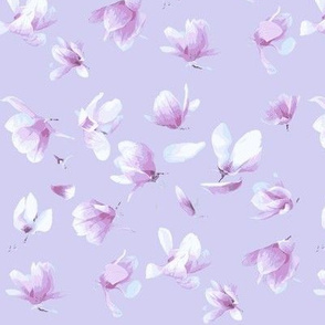 Tulip Magnolia (Light Purple)