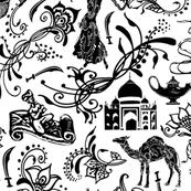 Arabian Nights - Large