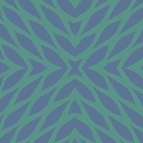 Honeycomb Optical 2