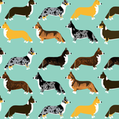 corgi dog corgis pet dog cute corgi design pet dog fabrics